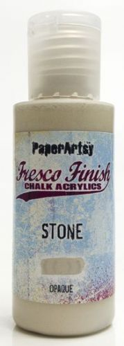 Fresco Finish - Stone